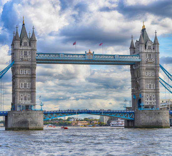 Europa Londra destinazione I viaggi di Andrea