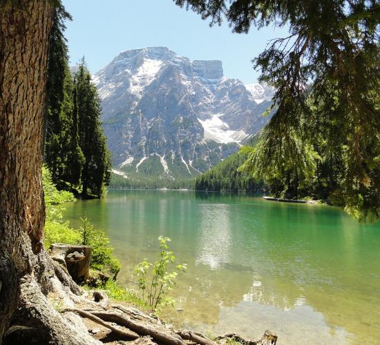 Paesaggi e natura Esperienze I viaggi di Andrea