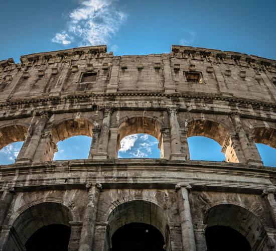 Storia e Tradizioni Esperienze I Viaggi di Andrea