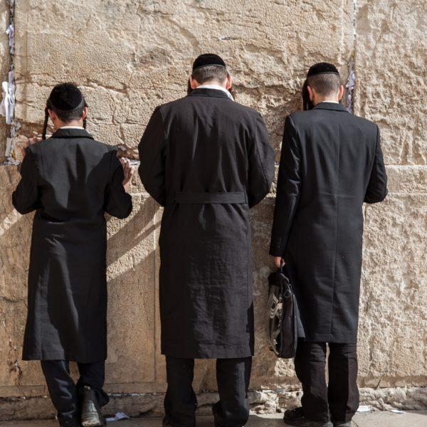 Terra Santa Giordania Israele viaggio I viaggi di Andrea