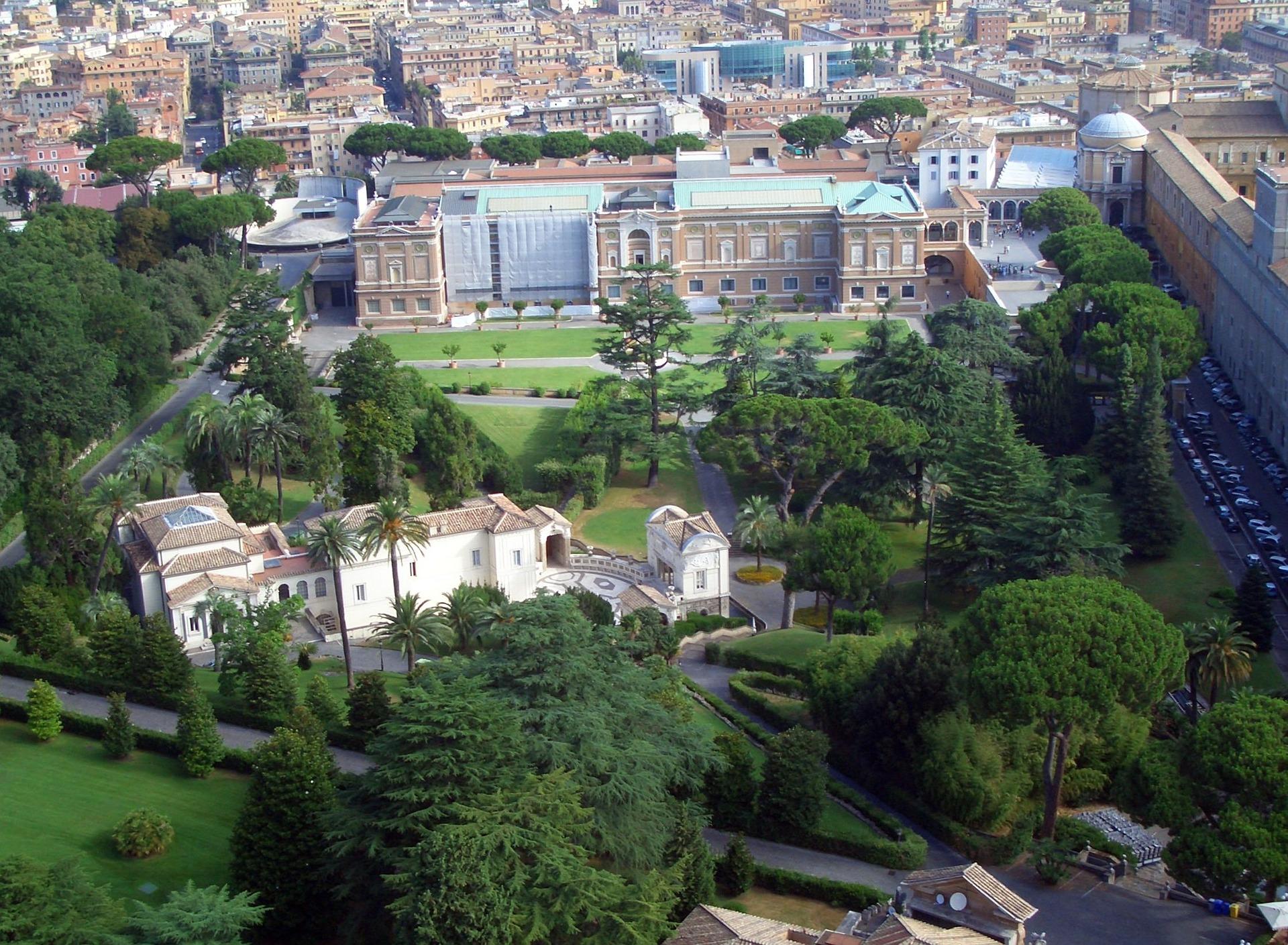Viaggio in Vaticano I Viaggi di Andrea