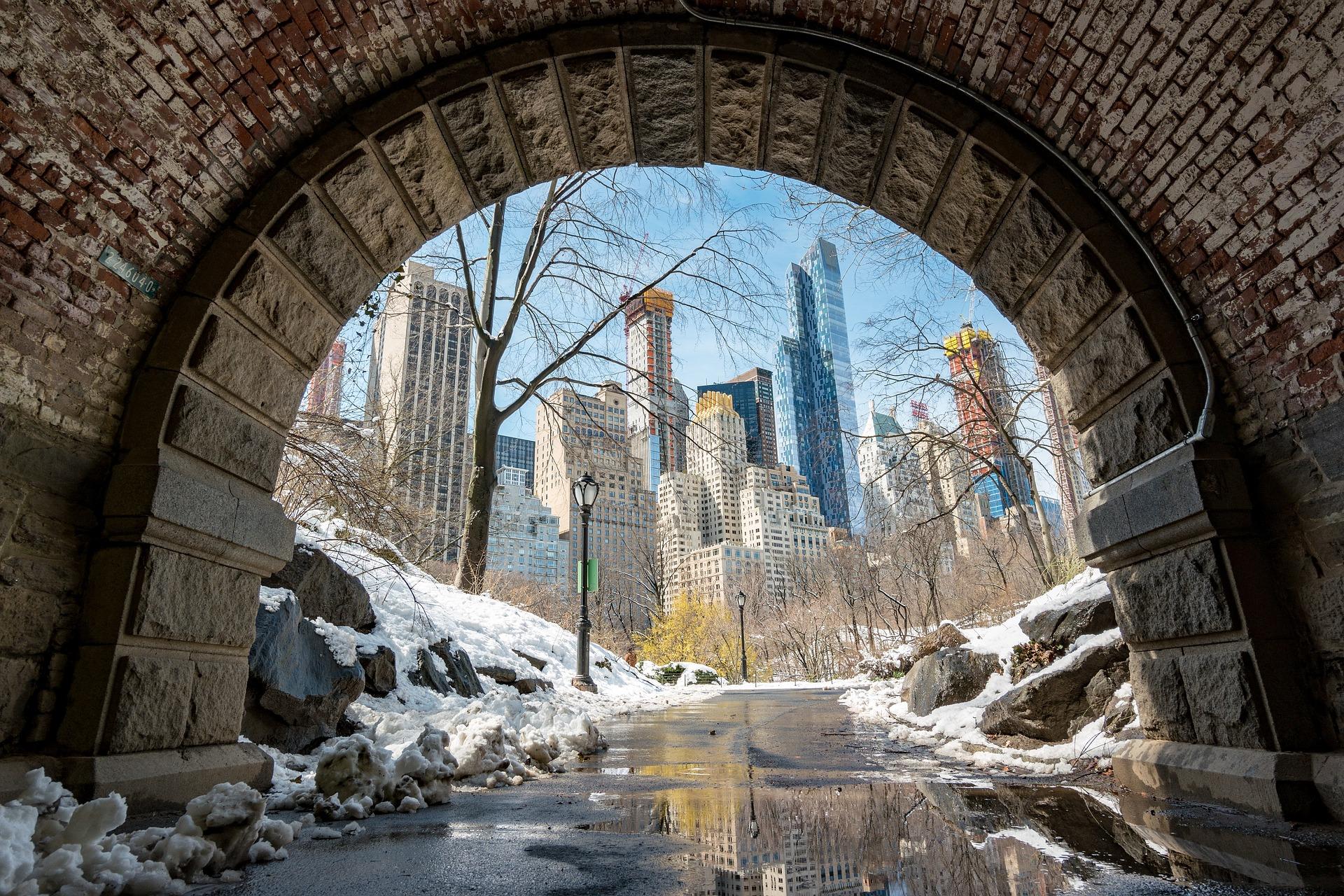 Viaggi nel mondo New York I Viaggi di Andrea