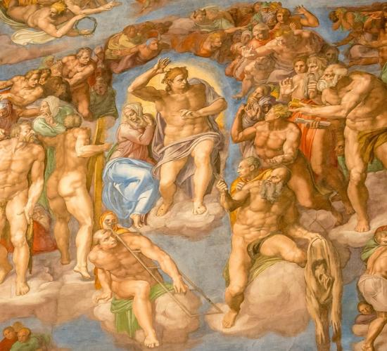 Viaggi in Vaticano
