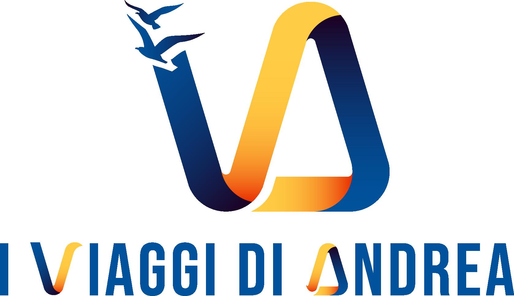 I Viaggi di Andrea Logo in PNG
